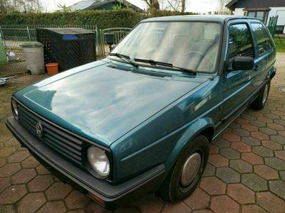gebraucht VW Golf II 1,3 NZ 5 Gang