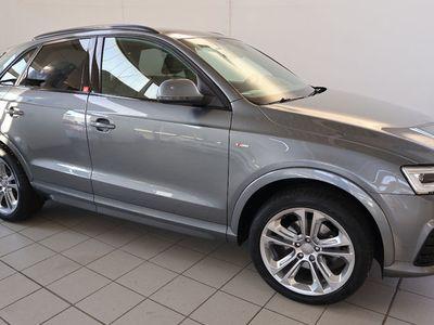 gebraucht Audi Q3 Sport quattro