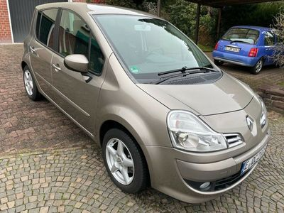 gebraucht Renault Modus 1.2 16V TCE Dynamique
