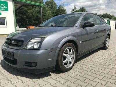 gebraucht Opel Vectra GTS Vectra C Lim.