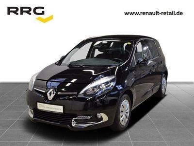 gebraucht Renault Scénic III 1.5 DCI 110 FAP BOSE EDITION VAN