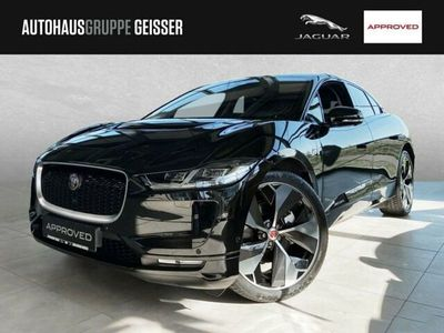 gebraucht Jaguar I-Pace EV400 First Edition ACC LED