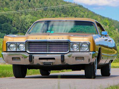 gebraucht Chrysler New Yorker 440cui / V8 H-Zulassung