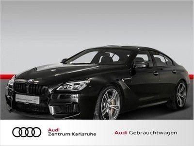 gebraucht BMW M6 Gran Coupé competition Rückfahrkamera