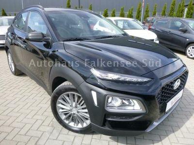 used Hyundai Kona 4WD Klima/Sitzhz/Kamera/Tempomat/Bluetooth