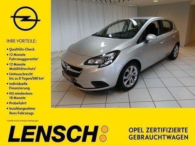 käytetty Opel Corsa E 1.0 Turbo 5T Edition S/S SITZHZG+AWR