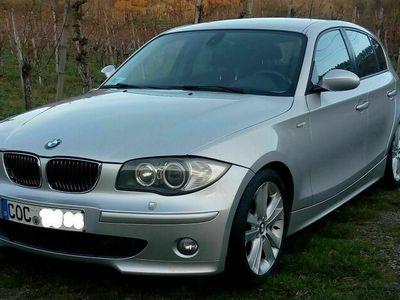 gebraucht BMW 130 i