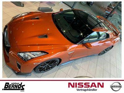 gebraucht Nissan GT-R Prestige Edition*Black EDITION*teilfoliert