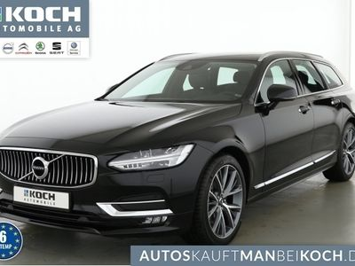 gebraucht Volvo V90 D4 FWD Inscription Geartronic