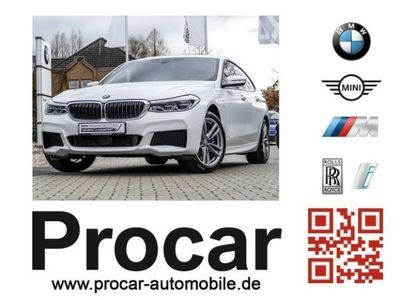 second-hand BMW 630 d Gran Turismo