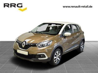 gebraucht Renault Captur Captur0.9 TCE 90 ECO² EXPERIENCE SUV