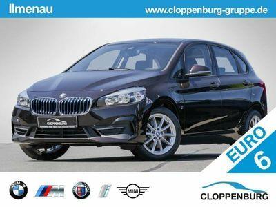 gebraucht BMW 225 Active Tourer xe iPerformance Advantage NAVI