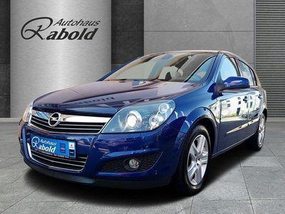 gebraucht Opel Astra Innovation *Top* *XENON*
