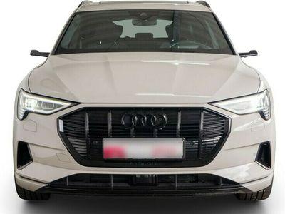 gebraucht Audi E-Tron eTron - 55 quattro S-line AHK+B&O+PANO+TV+TOUR+21