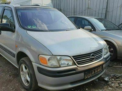 gebraucht Opel Sintra 3.0 CD 24V-CD