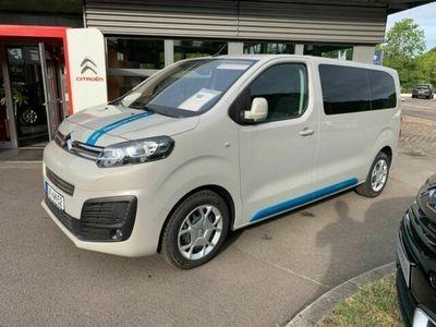 gebraucht Citroën Spacetourer M 2.0 BlueHDi 180 S&S EAT8 Business