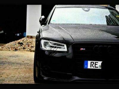 gebraucht Audi S8 plus 605 ps Quattro Sport