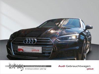 gebraucht Audi A5 Cabriolet Q2 sport 2.0 TFSI quattro S line/PDC/ACC