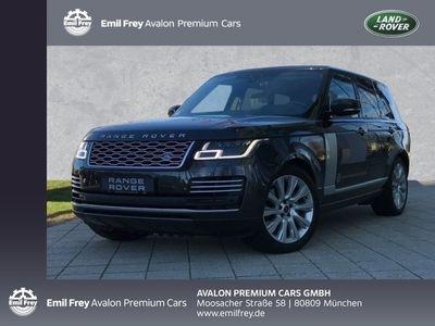 gebraucht Land Rover Range Rover 4.4 SDV8 Autobiography 250 kW, 5-türig (Diesel)