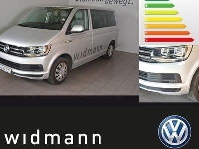 gebraucht VW Caravelle T6Comfortline NFZ Motor: 2.0 l TDI EU6 S Anhängevorrichtung