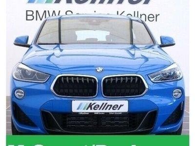 gebraucht BMW X2 xDrive 20d Aut. M Sport, LED, ehem. UPE 55210