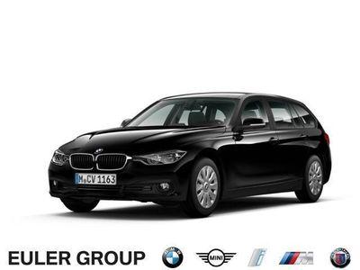 käytetty BMW 318 i Touring (Navi)