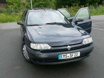 gebraucht Renault Safrane 3 Liter V6