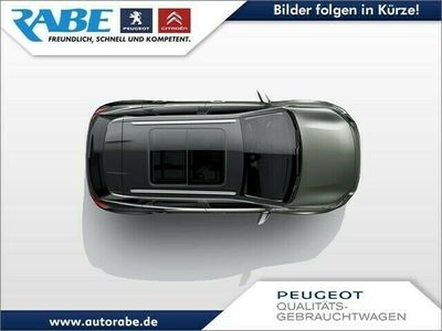 gebraucht Peugeot Partner Komfort Plus L2 100 HDi Audio-CD Trennw.