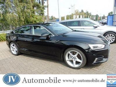 gebraucht Audi A5 Sportback*SPORT* 40 TDI S-TRO/VIRTUAL/UPE:54
