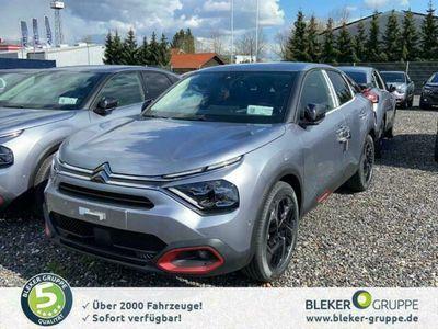 gebraucht Citroën C4 BlueHDi 130 Shine EAT8 Start Stop