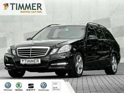 gebraucht Mercedes E220 CDI, AUTOM. *SCHIEBED. *AHK *LUFTF.