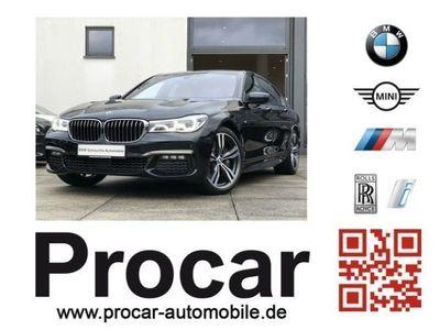 käytetty BMW 750 i xDrive