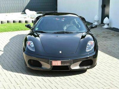 gebraucht Ferrari F430 LETZTERF1 EZ 2010 KERAMIK SPORTSITZE CARBO als Sportwagen/Coupé in Neuss