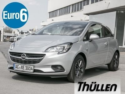gebraucht Opel Corsa 120 Jahre 1.4 3-tg Start/Stop Bluetooth