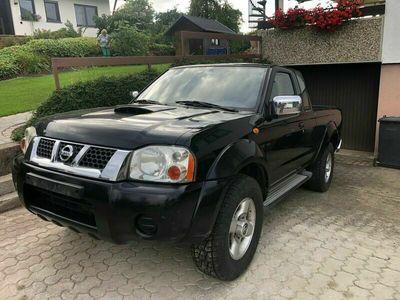 gebraucht Nissan Navara Pick Up
