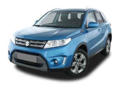 gebraucht Suzuki Vitara 1.6 Benzin