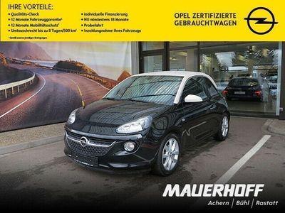 gebraucht Opel Adam Unlimited | S/S | Winterpaket | PDC |