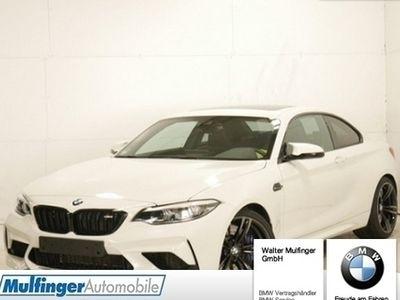 gebraucht BMW M2 Coupe Competition M DKG Lenkradh.GlasD.Kamera