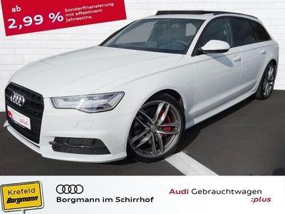 gebraucht Audi A6 Avant 3.0 TDI competition, adaptiv Air, Navi, LED