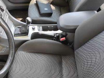 gebraucht Ford Focus Cabriolet
