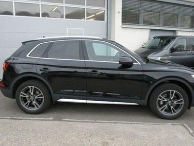 "używany Audi Q5 design quattro 190PS Automatik # AHK #19"""