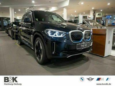 gebraucht BMW iX3