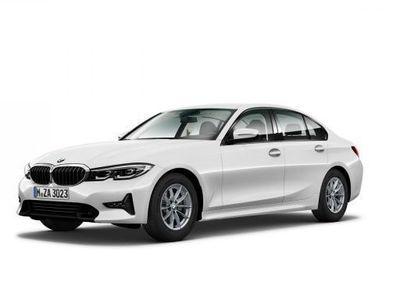 gebraucht BMW 320 i Limo Modell Advantage Leasing o.A.z 299.-