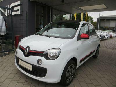 gebraucht Renault Twingo 1.0 SCe Liberty Klimaanlage