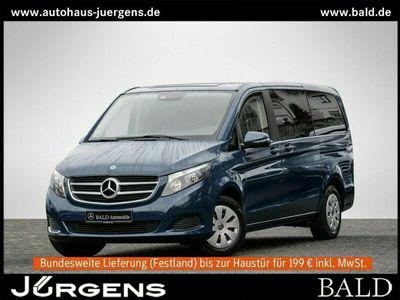 gebraucht Mercedes V220 Rise 8 Sitze Klima Rückfahrkamera Navi Spu als Van/Kleinbus in Siegen