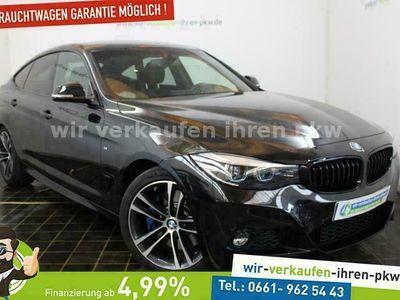 gebraucht BMW 340 Gran Turismo i M Sport Service NEU 1.Hand