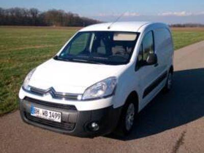 gebraucht Citroën Berlingo Niveau BL1
