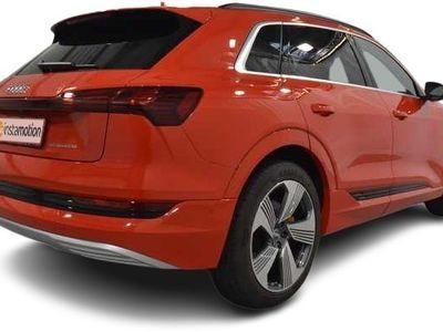 gebraucht Audi E-Tron eTron55 quattro advanced PanoMatrixKamera
