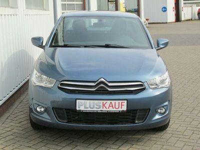 gebraucht Citroën C-Elysee I Selection