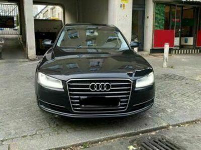 gebraucht Audi A8L 3.0 TFSI quattro tiptronic
